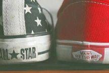 all stars vs vans