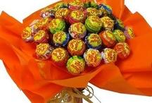 Gourmandises à décourvrir / Des idées de bonbons pour partager un moment plein de gourmandises