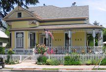Los Gatos Neighborhoods / Neighborhoods and homes in Los Gatos, California