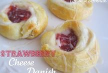 Pastries / by Meredith