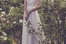 Dresses in White