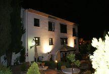 Restaurantes Románticos Granada