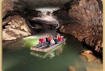 Kentucky / Things to see and do in Ky! / by Angie Wright