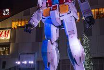 Il Sogno Giappone / Sogno realizzato! Sono andato in Giappone.