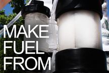 water fuel