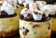 Mini dessert recipes