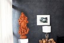 SALA DE ESTAR / Design de Interiores