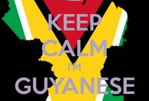 Love My Guyana / People, places and things we love about Guyana. Guyana jewelry,clothing,flags and treasures that remind us of Guyana