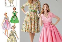 Indie Sewing Patterns / Sewing patterns, tutorials, pattern making,  diy fashion from other sources than the commercial pattern companies.