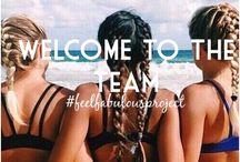 Team Feel Fabulous