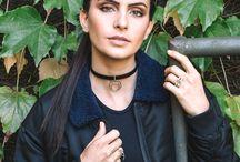 Sarah Kosta Style