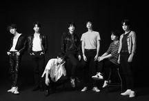 BTS LOVE YOURSELF - TEAR