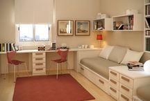 interior - children's room