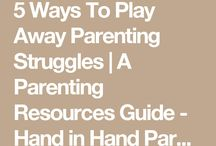 Hand in Hand Parenting by Connection