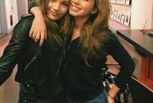 Maddie&Lilia