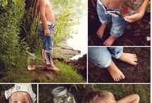 Photography Kids