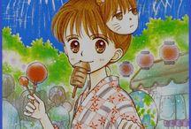 Детская игрушка  (Kodomo no Omocha)