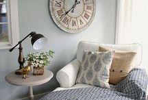 New House: Bedroom