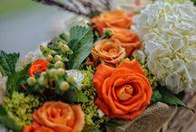Flowers arrengements