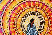 Honouring Divine Feminine