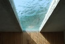 Water feature ideas / by Maddux Creative