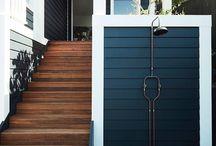 Coastal House Ideas