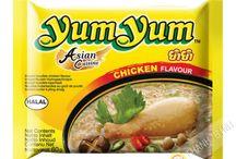 Soupes Nouilles / Un large choix de soupes de nouilles ramen en stock, commande en ligne, livraison rapide.
