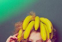 Randomness to make me happy / by Bea Herzberg