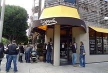 San Francisco Good Eats