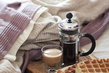 ° Warm & Cozy