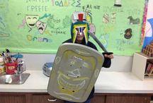 Mrs. Dancy's 6th Grade