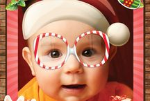 Christmas Booth APP for IOS  / LINK : http://itunes.apple.com/app/id764935420?ls=1&mt=8