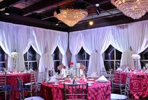 Styled Shoot - 1840's Ballroom / by Party Plus Tents + Events