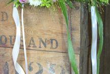 Floral crowns & headdresses / Floral crown, headdresses, foliage crown, weddings hair flowers