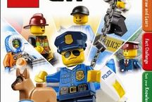 New LEGO Book arrival-LEGO® City Ultimate Factivity Collection (Dk Ultimate Factivity Collectn) [Paperback]