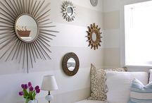 Home Decor / Feed that urge to nest! Here are some great ideas to decorate your kitchen, livingroom, bathroom... basically, if it has a wall, a floor, a carpet, or a drape: we want to make it look even more chic and make it feel like home. Here are tasteful and bold home decor ideas from Home Wizards Cindy Dole and Eric Stromer (YourHomeWizards.com) as well as the best of what we could find around the web!