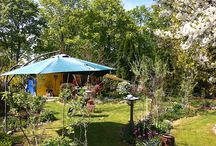 Garten / Schöne Ideen für den Garten und Kleingarten.