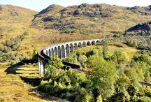 X Travels / Podróże Szkocja