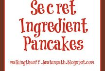 Breakfast Recipes / Breakfast-the first meal of the day! #recipes #morning