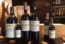 Wine's restyling 2016 / Tutte le cantine che applicano un restyling alle proprie bottiglie e il proprio brand