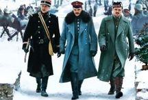 Šťastné a Veselé - Merry Christmas / - film 'Šťastné a Veselé' (2005) o prvních Vánocích 1. světové války (1914)