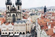 Prague, CZECH REPUBLIC / https://www.gorealeurope.com/prague-overview-prague/ | Providing Prague travel tips, must see sights and things to do in Prague, the capital city of the Czech Republic.