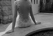 Wedding Dress / Different designs