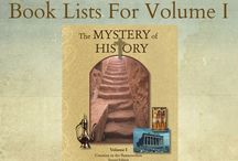 mystery of history vol 1 / by Ann-Marie Valpatic