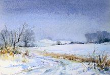 Vinterbilleder
