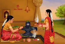 Spirituality / Festivals , Religion