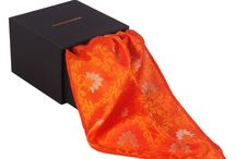 Pocket Square Benares Collection / Splendid thing about pocket squares is once you begin to wear them you will check out and notice that this is something most sharp looking men who pay attention on subtle elements wear. Visit :- www.Chokore.com
