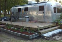 our Airstream Renovation