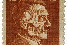 stamp GERMANI