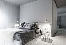 Interior Design _ Bedrooms